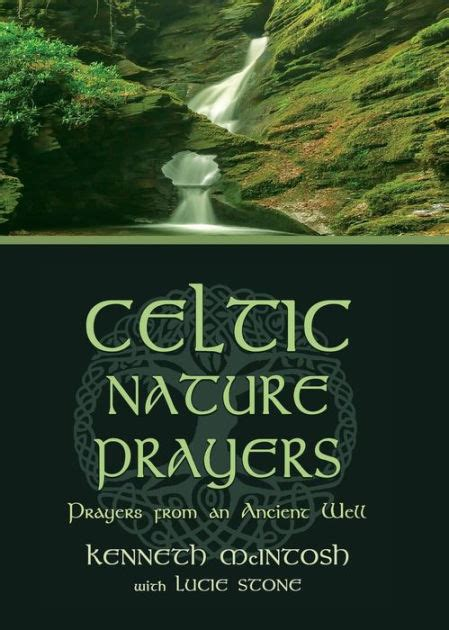 celtic nature prayers prayers from an ancient well