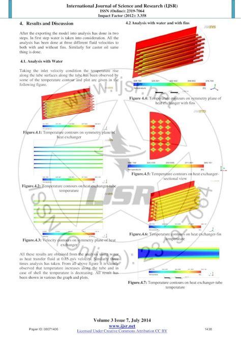 cfd analysis of shell and tube heat exchanger a review