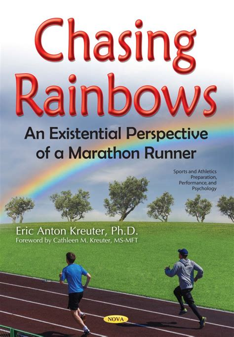 chasing rainbows sports and athletics preparation performance and psychology