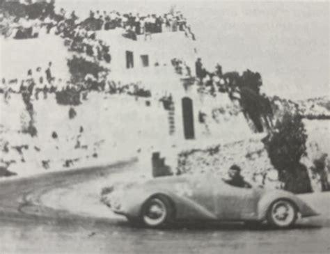 cinquant anni di automobilismo sportivo in puglia