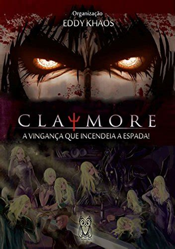 claymore portuguese edition