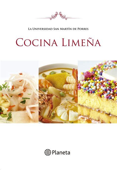cocina limena