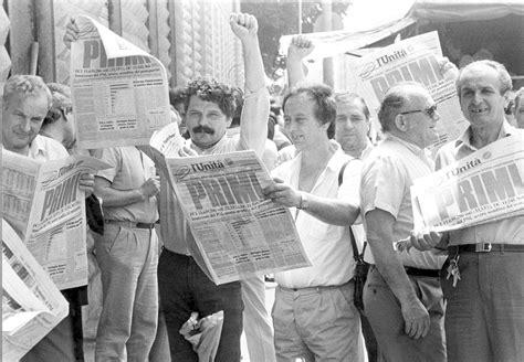 comunisti a milano