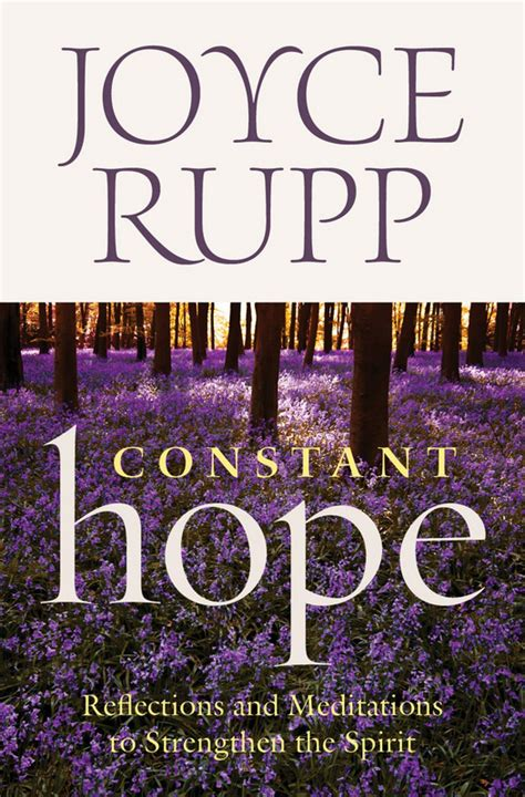 constant hope constant hope reflections and meditations to strengthen the spirit reflections and meditations to strengthen the spirit