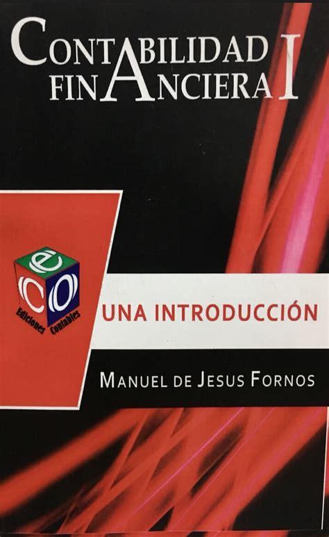 contabilidad financiera i materials didactics
