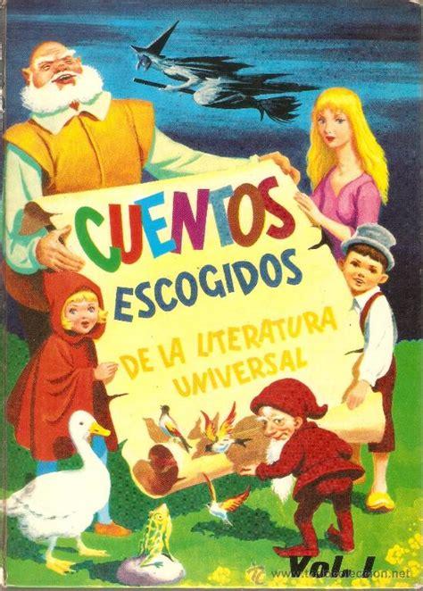 cuentos escogidos clasicos de la literatura