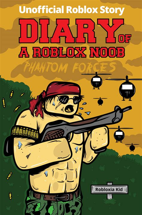 diary of a roblox noob roblox phantom forces new roblox noob diaries