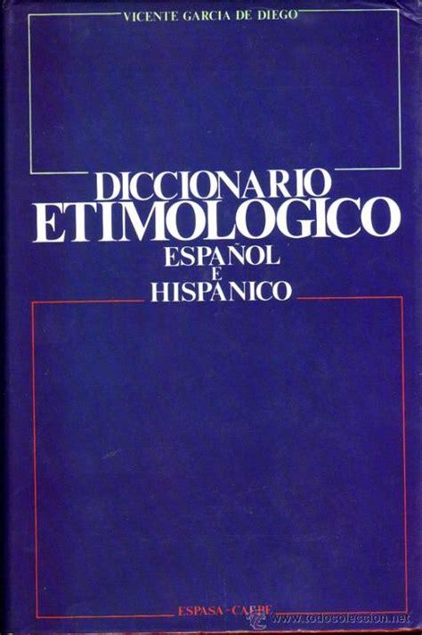 diccionario etimologico y toponimico del nuevo testamento
