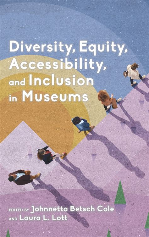diversity equity accessibility and inclusion in museums american alliance of museums