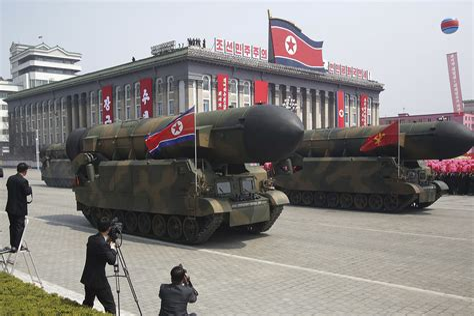 dprk north korea