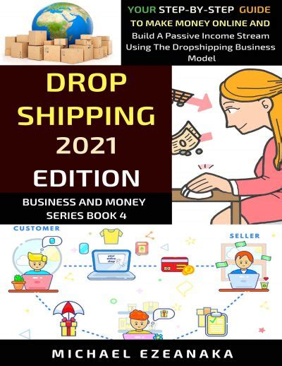 dropshipping a step by step guide on how to make money online with dropshipping