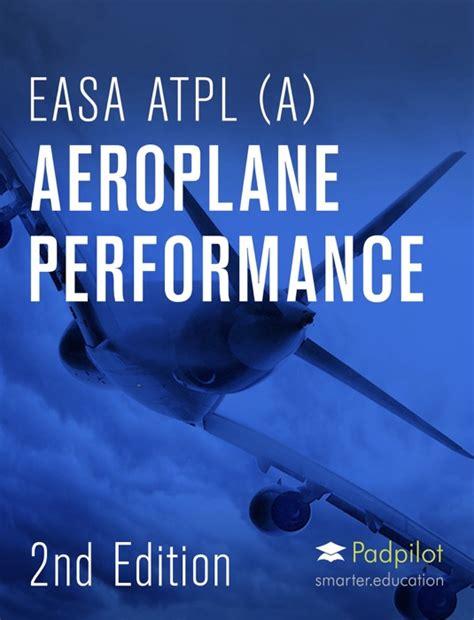 Easa Atpl Principles Of Flight 2020 By Padpilot Ltd - 114 ...