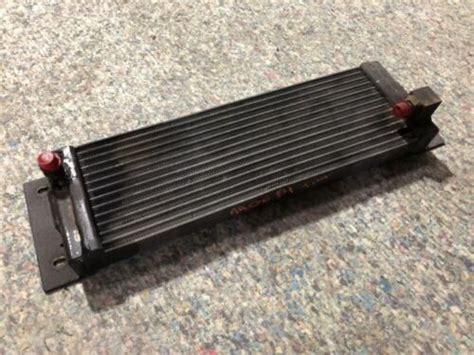 OEM Freightliner TDC//09481-07 Transmission Oil Cooler