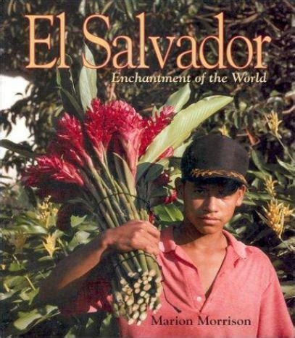 el salvador enchantment of the world second series