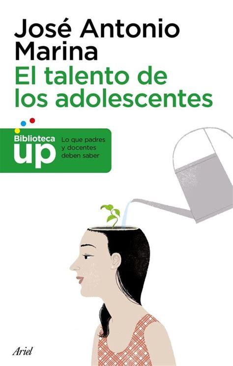 el talento de los adolescentes biblioteca up