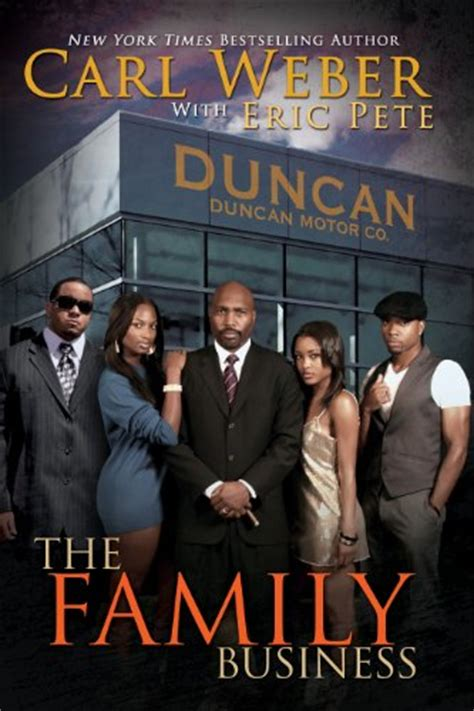 family business book 1