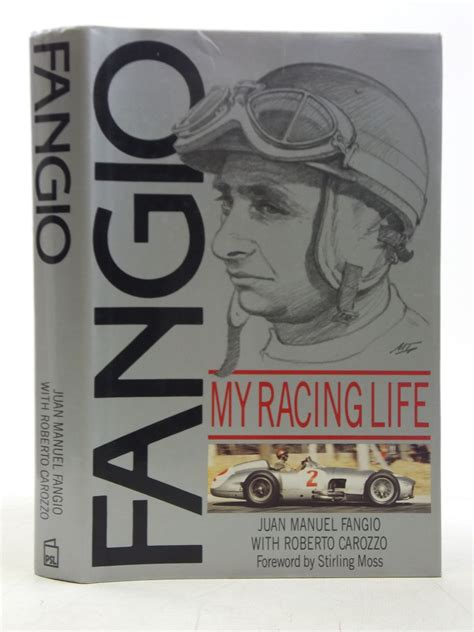 fangio my racing life