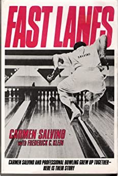 fast lanes carmen salvino and professional bowling grew up together here is their story