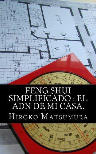 feng shui simplificado el adn de mi casa