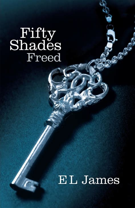 fifty shades freed fifty shades book 3