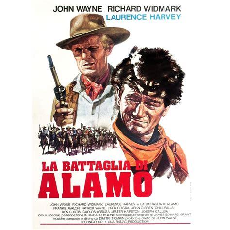 1960 la battaglia di alamo – the alamo online