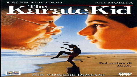 1984 karate kid i – per vincere domani online