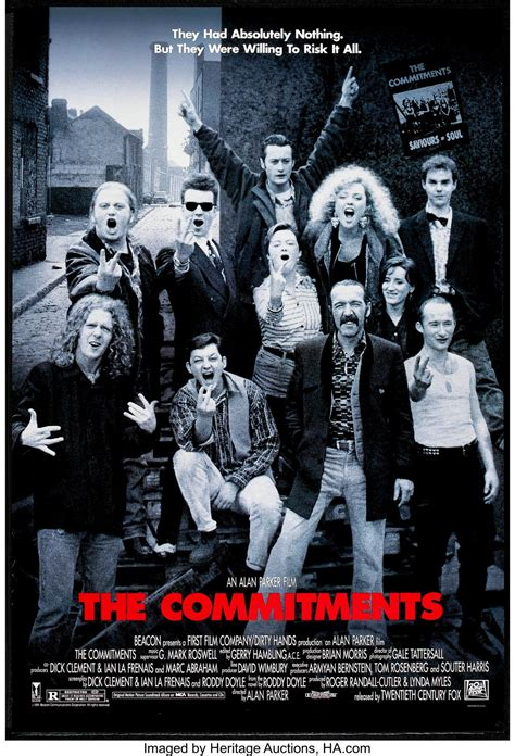 1991 the commitments online
