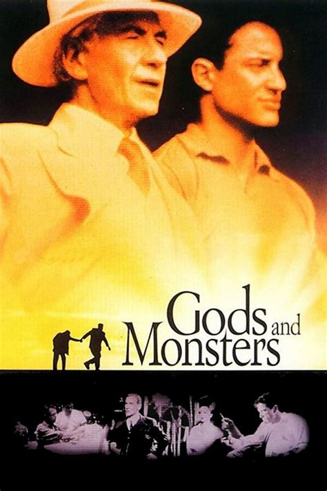 1998 gods and monsters (1998) online