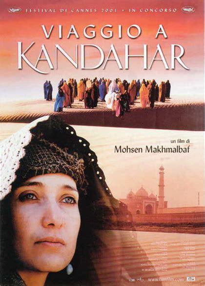 2001 viaggio a kandahar online