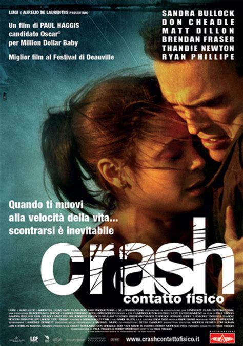 2004 crash contatto fisico online
