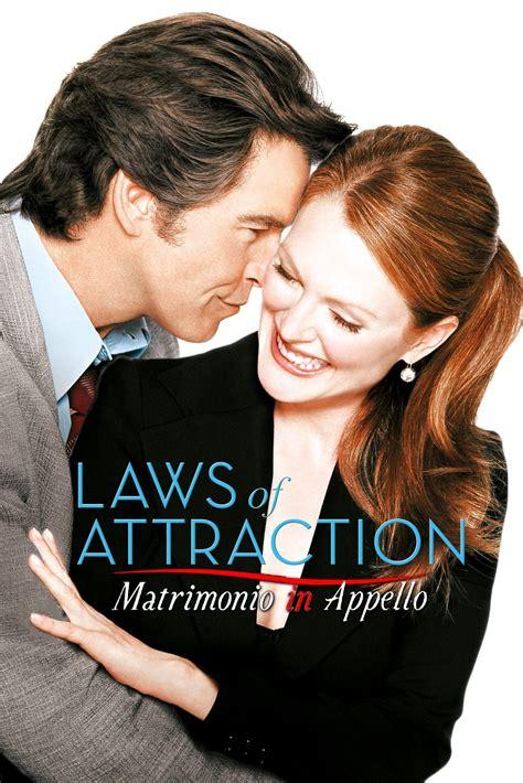 2004 laws of attraction – matrimonio in appello online