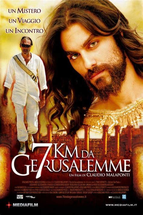 2007 7 km da gerusalemme (2007) online