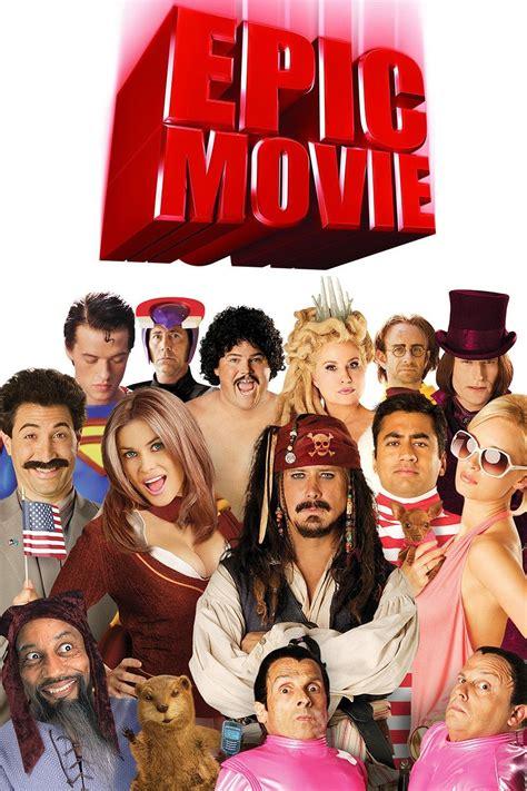 2007 epic movie online