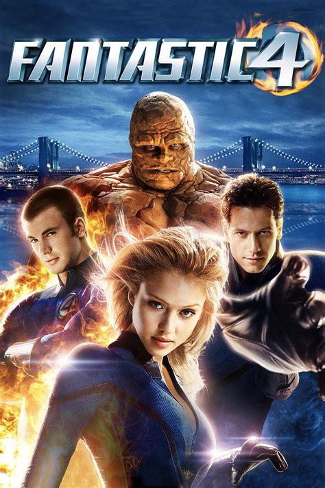 2015 i fantastici 4 – fantastic 4 (2005) online