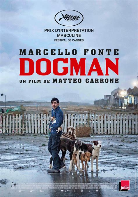 2018 dogman online