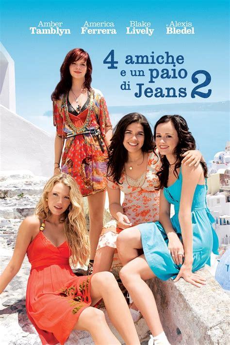 4amiche e un paio di jeans 2 ita 2008 online