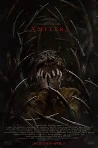 Antlers (2019) online