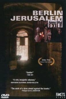 Berlin jerusalem (1989) online