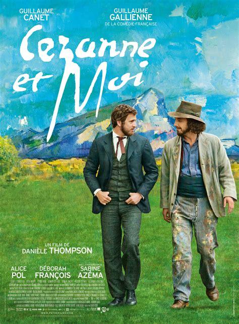 Cézanne et moi (2016) online