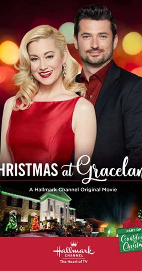 Christmas at graceland (2018) online