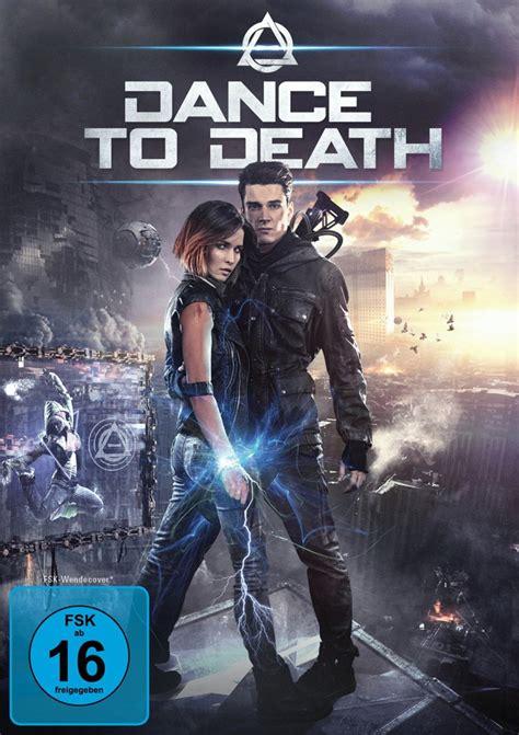 Dance to death online