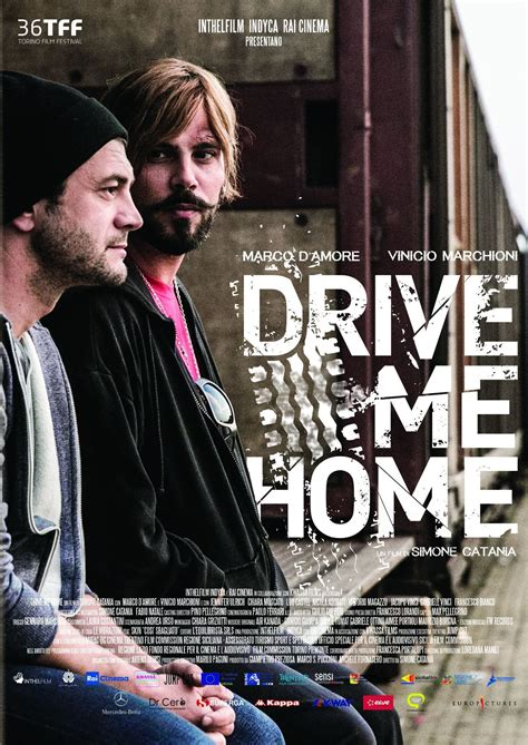 Drive me home (2018) online