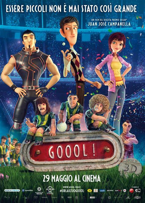 Goool! (2013) online