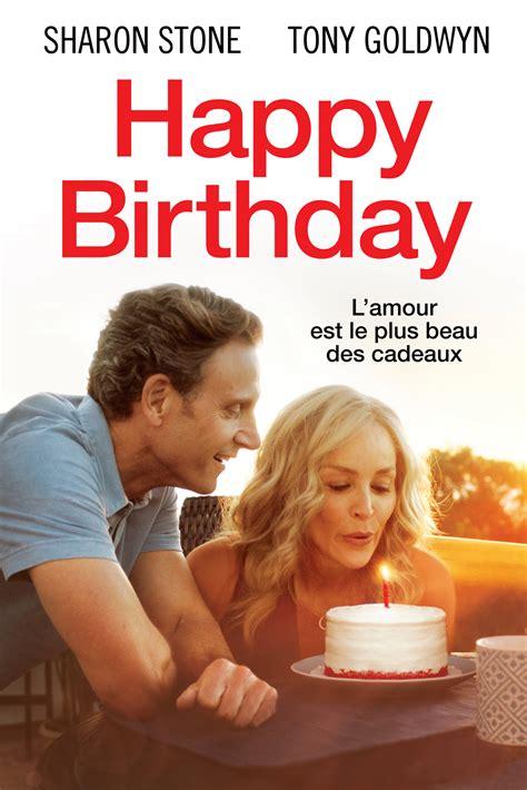 Happy birthday (2017) online