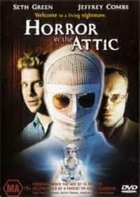 Horror in the attic – incubo senza fine online