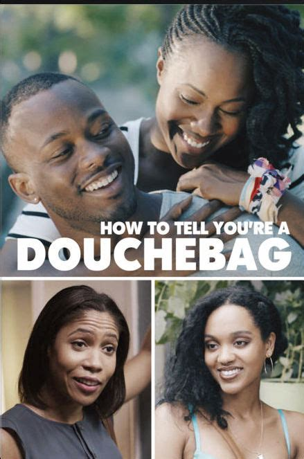 How to tell you\'re a douchebag how to tell you\'re a douchebag (2016) online