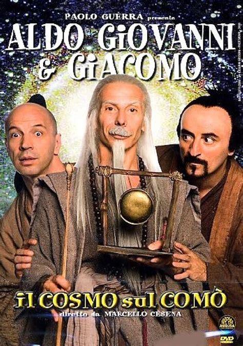 Il cosmo sul comò (2008) online