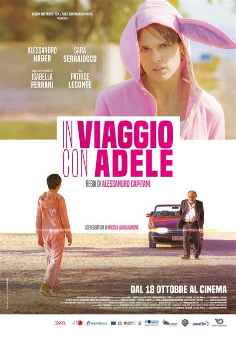 In viaggio con adele (2018) online