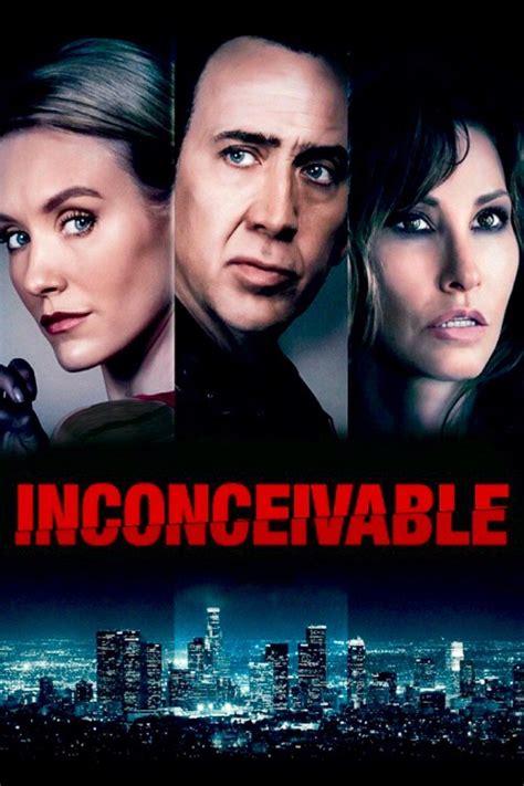 Inconceivable (2017) online