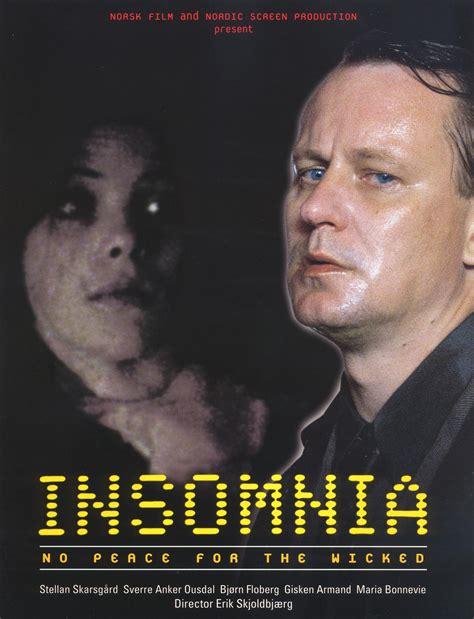 Insomnia (1997) online